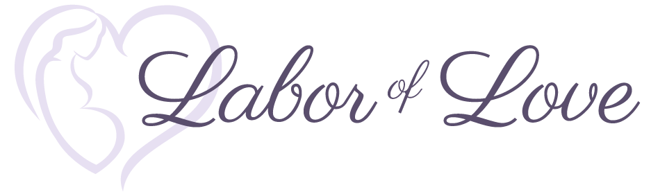 LABOR OF LOVE DOULA SERVICES